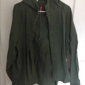 Cute Union Bay Jacket - Size XL